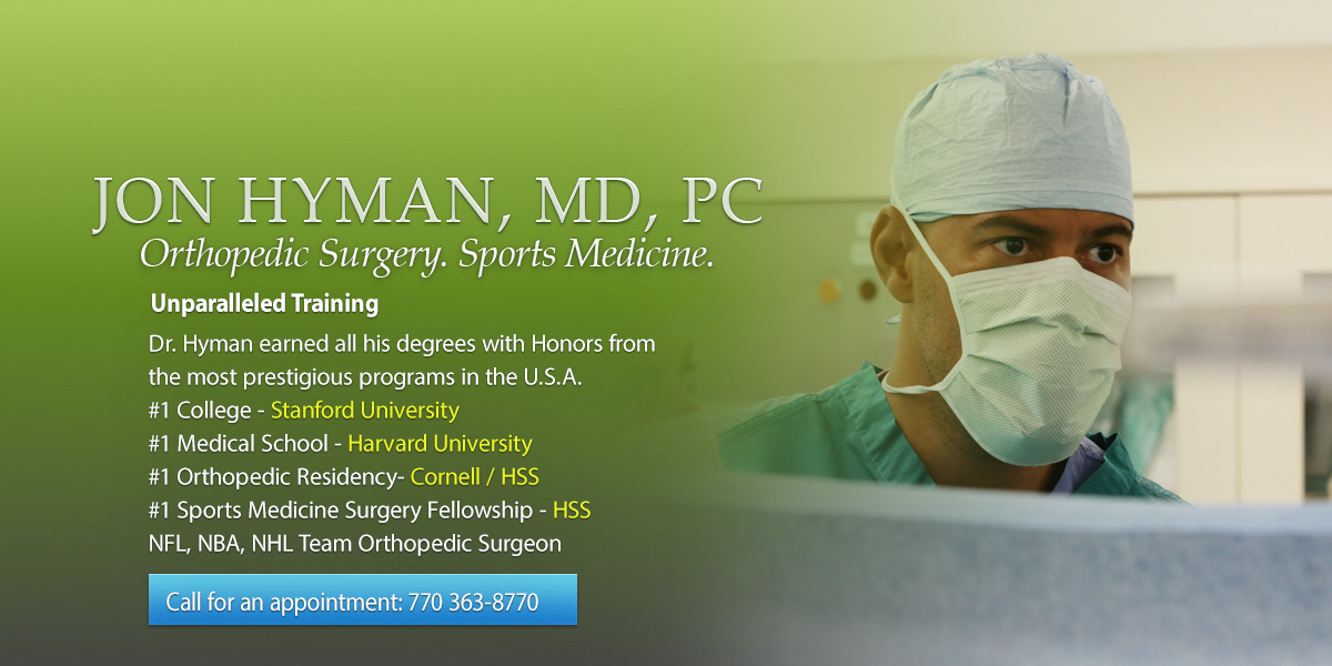 Hip Arthroscopy Doctor